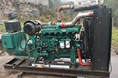 泸州租赁发电机公司分享租赁发电机需要问题