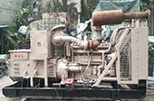 租赁发电机公司分享柴油发电机组油耗的计算方法