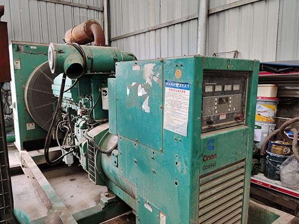 泸州发电机租赁